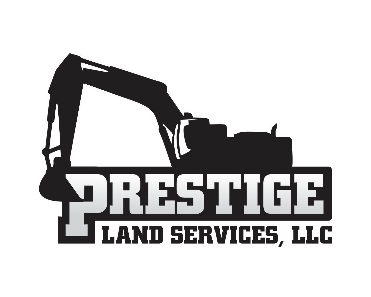 Prestige Land Services, llc Logo